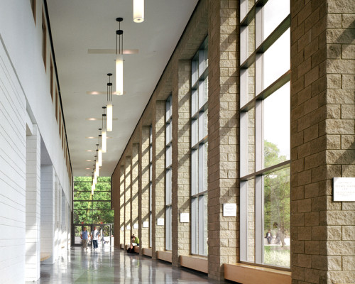 Student Centre, Brock University