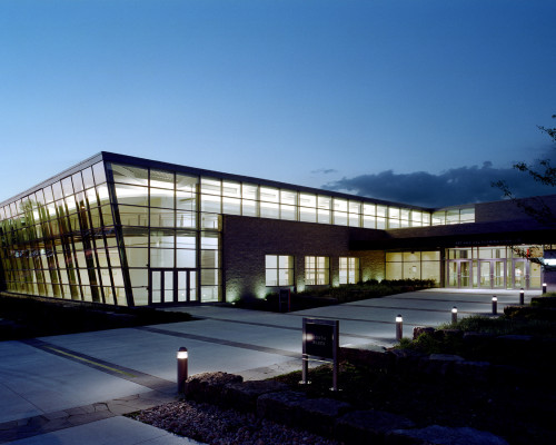 Walker Health & Fitness Complex, Brock University