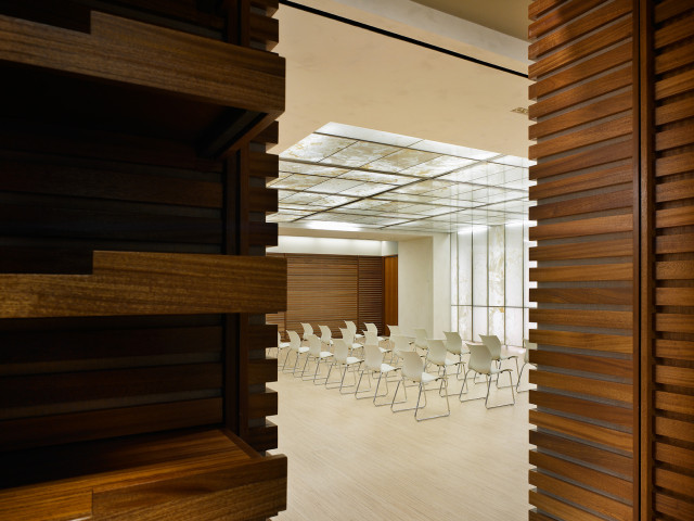 Interior Design Moriyama Teshima Architects