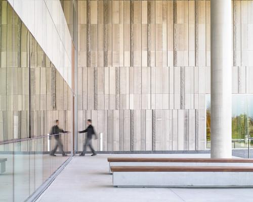 Academic Building, Lakehead University