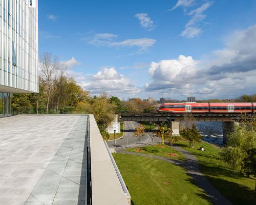 River Building, Carleton University