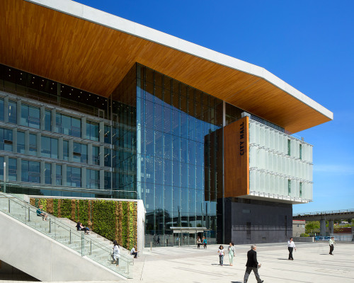 Surrey Civic Centre