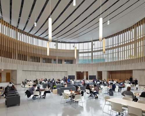 Innovation Centre, University of Toronto