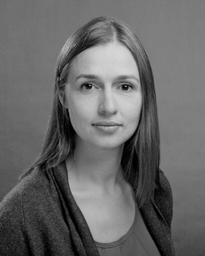 Emmanuelle van Rutten
