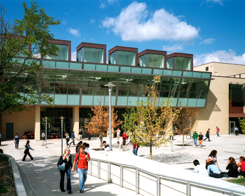 McMaster Student Centre