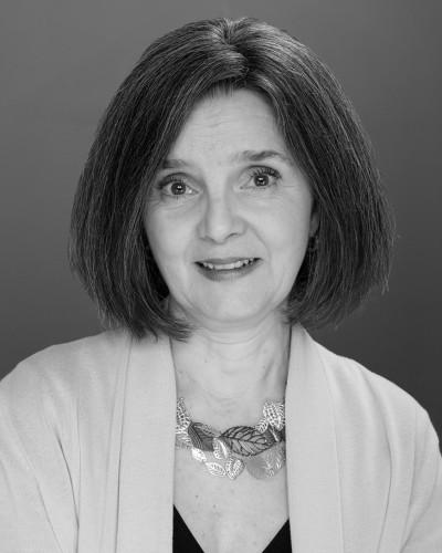 Pat Vieira