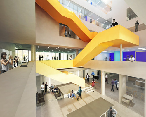 Sheridan HMC2: Hazel McCallion Campus Phase 2 Building