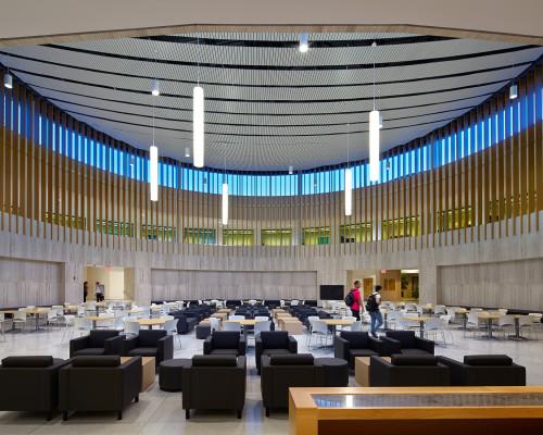 UTM Innovation Complex, University of Toronto