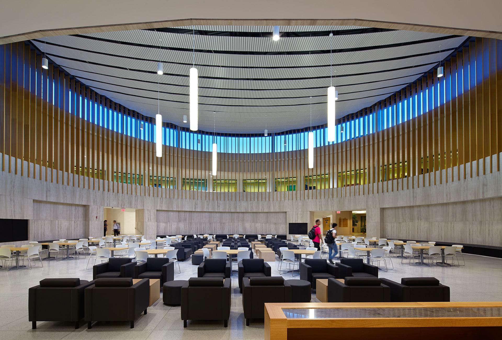 UTM Innovation Complex, University Of Toronto   Moriyama U0026 Teshima  Architects