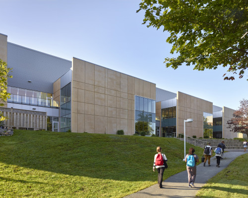 Centre for the Built Environment, Nova Scotia Community College