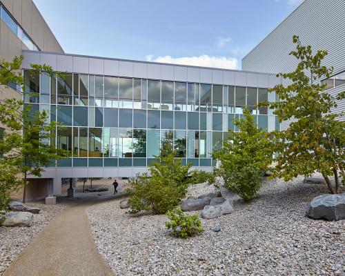 Centre for the Built Environment, Nova Scotia Community College
