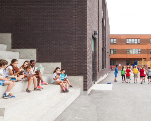 Keele Street Junior Public School
