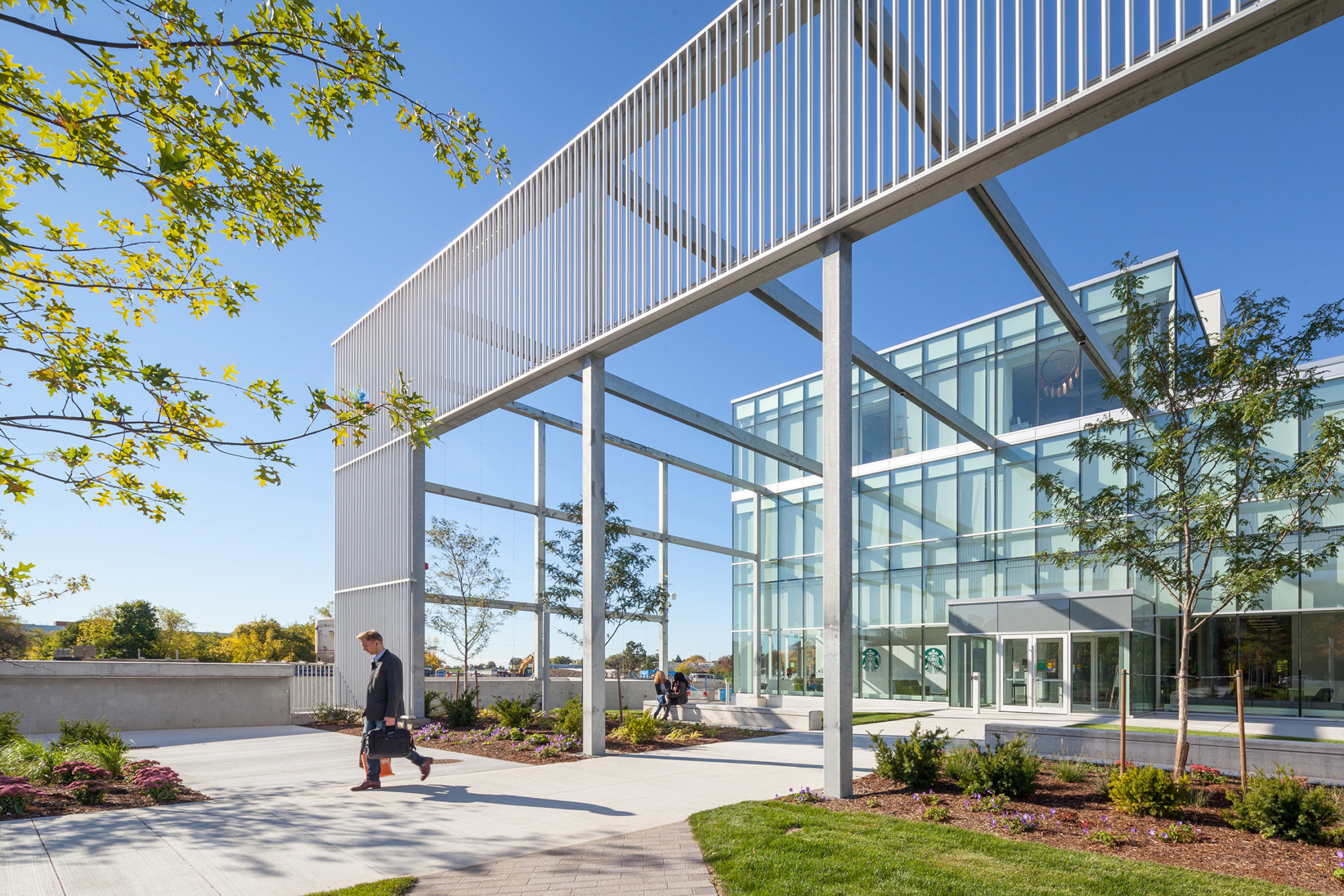 Humber College Student Welcome Amp Resource Centre
