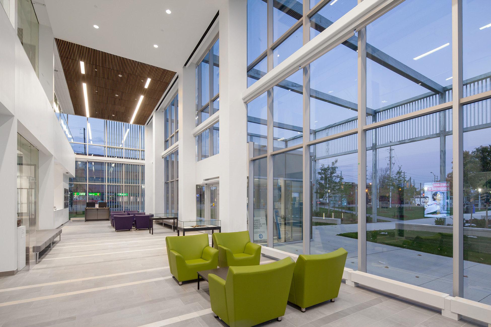 Interior Decorating  Humber College