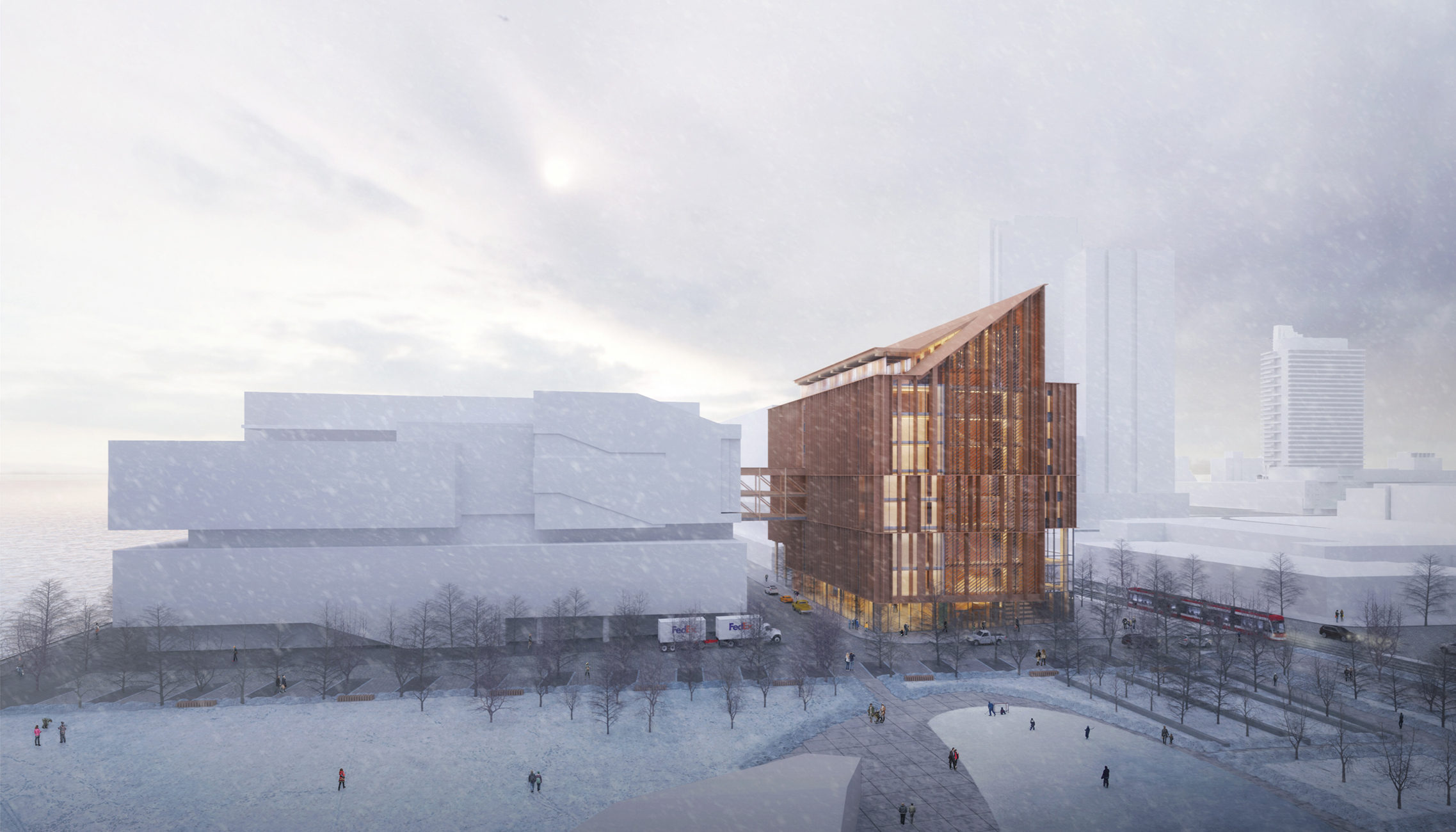 http://mtarch.com/projects/george-brown-tall-wood-building-competition/
