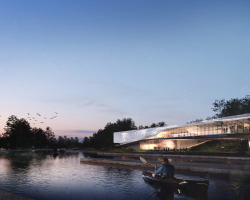 Canadian Canoe Museum Competition