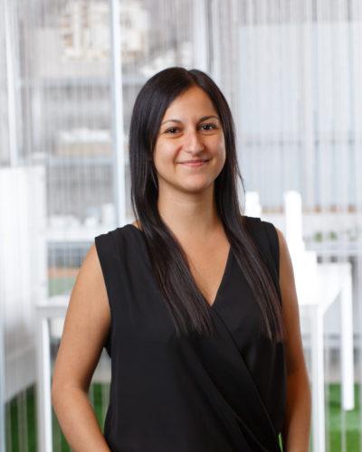 Maria Pavlou