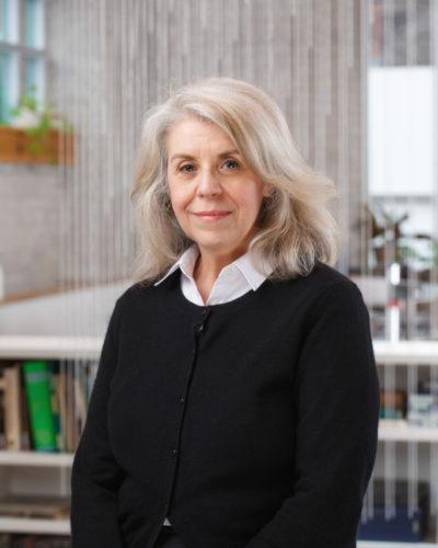 Patricia Allen-Evans