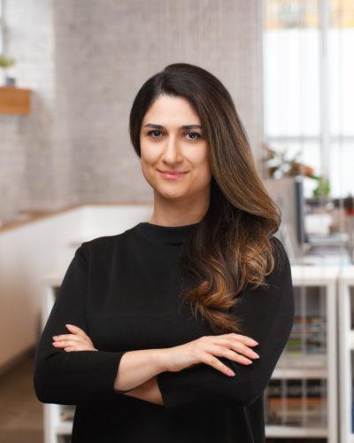 Mahsa Majidian