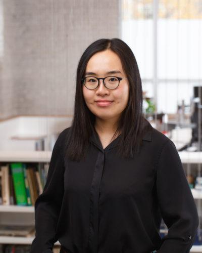Sarah Xiaoyi Ni